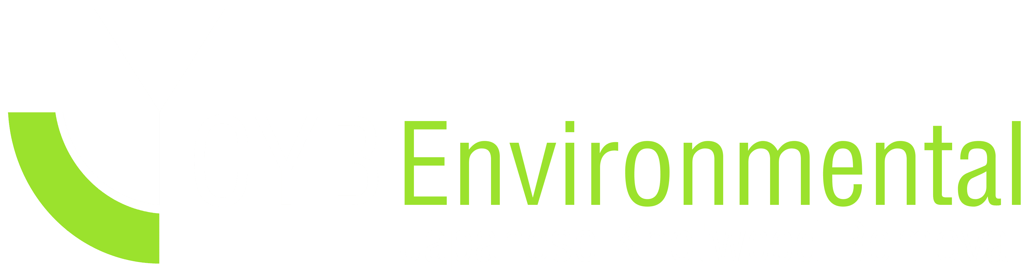 cyb environmental banner - japanese knotweed removal specialists based in london cardiff and bristol